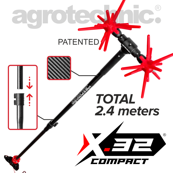agrotechnic x32 compact