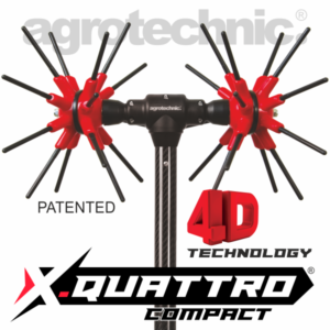 agrotechnic xquattro compact